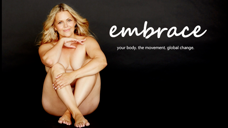 Documentário inspira mulheres a amarem seus corpos como eles são