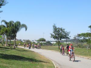Parque Villa-Lobos (Reprodução site Cidade de São Paulo)