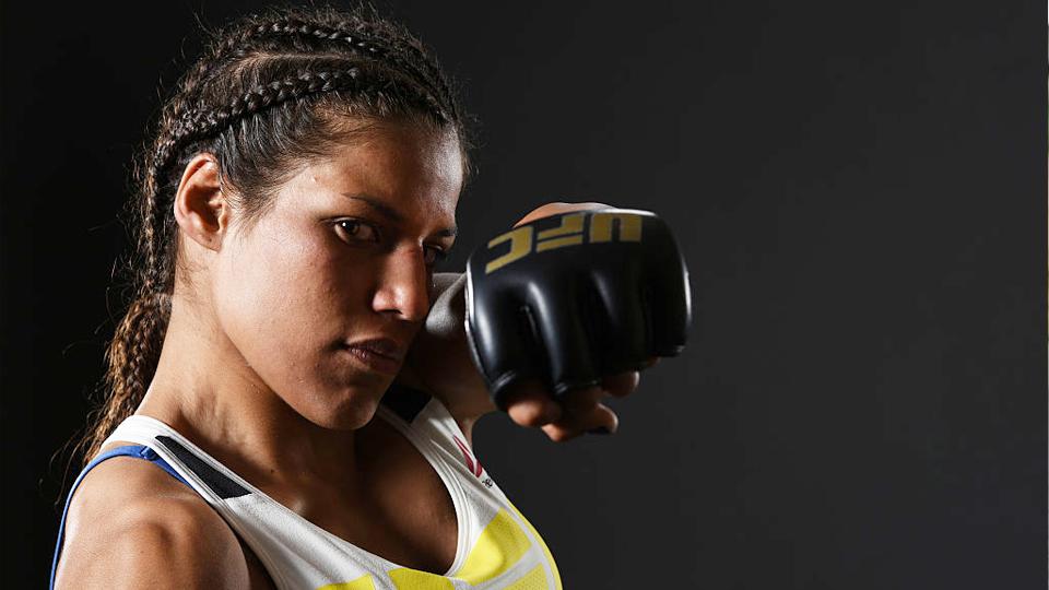 De Rolling Stones a Gipsy Kings, conheça a trilha sonora dos treinos de Julianna Peña antes de mais uma luta no UFC
