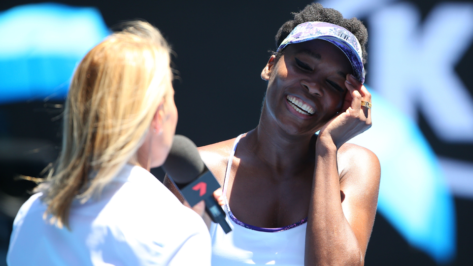 Entre jovens e veteranas, Australian Open já tem galeria de destaques
