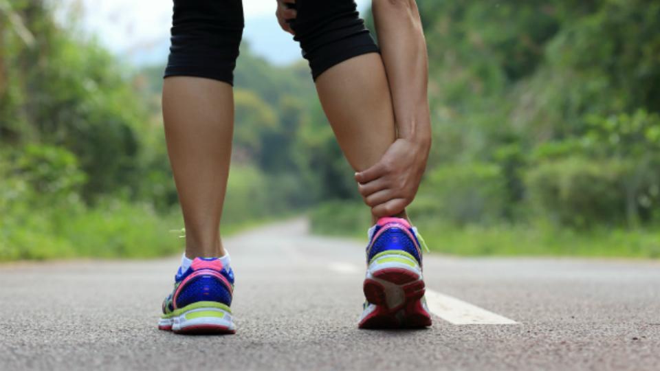 Lesão de corredor: reconheça quando o problema está chegando