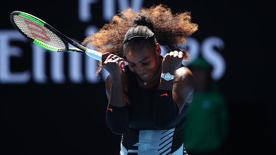 Serena vence Konta e faz semifinal contra veterana 79ª do mundo no Australian Open