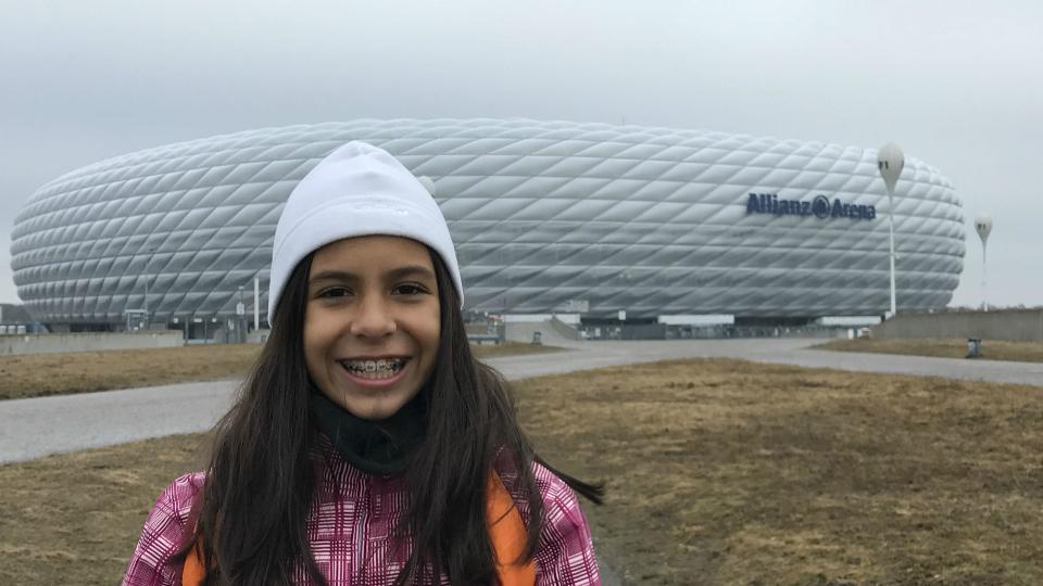 Estádios pelo Mundo: o dia em que conheci o encantador Allianz Arena, do Bayern de Munique