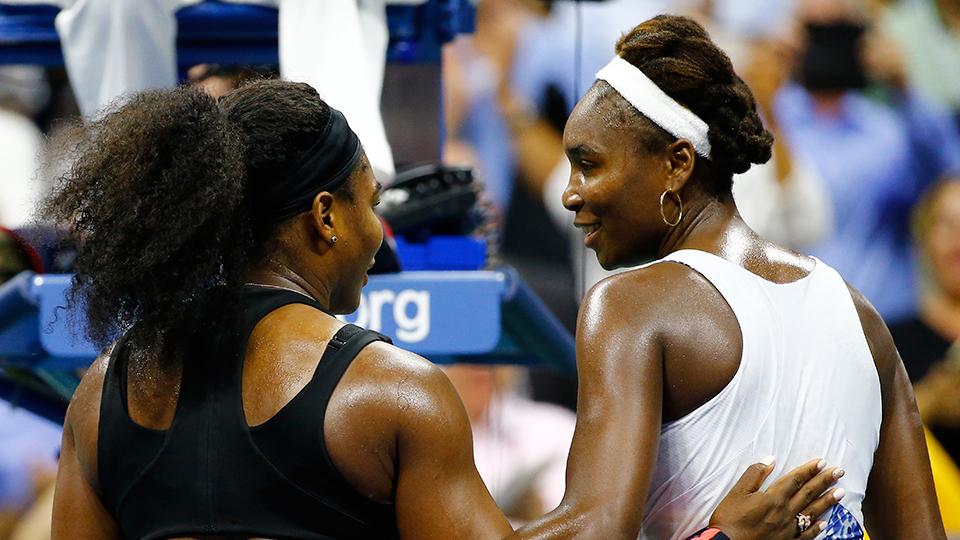 11 fatos sobre a final do Australian Open entre as irmãs Venus e Serena Williams