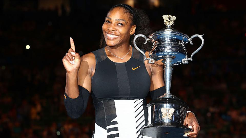 Fora da quadra: 18 coisas que você precisa saber sobre Serena Williams