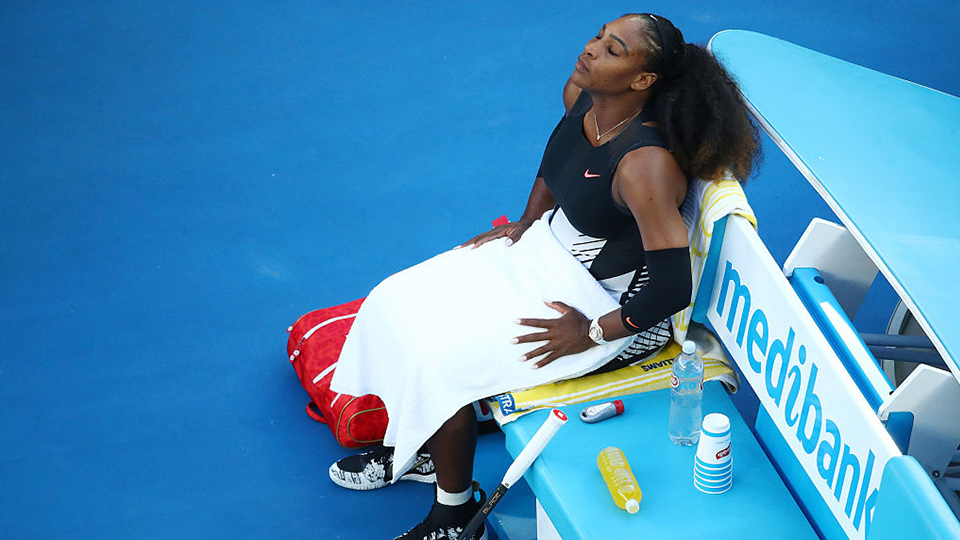 Maior vencedora de Grand Slam: veja outras 9 marcas incríveis de Serena Williams