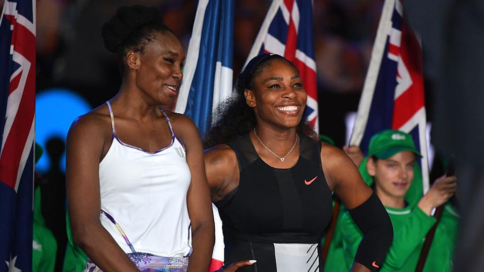 Serena vence final entre irmãs na Austrália, conquista 23º Grand Slam e recupera nº 1 do ranking
