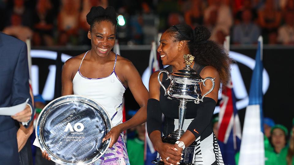 Derrotada pela irmã, Venus Williams tem muito para comemorar na sua volta a uma grande final