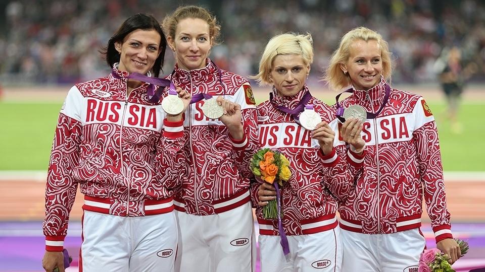 Rússia perde medalha de prata conquistada nos Jogos de Londres 2012 por doping