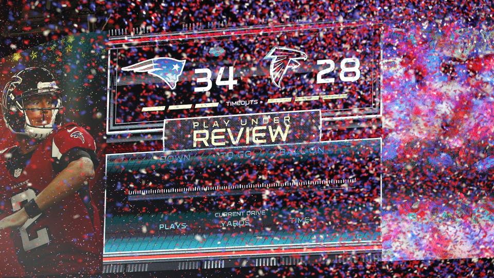 Festa sem fim: Veja como torcedores famosos do Patriots acompanharam e comemoraram a incrível vitória no Super Bowl LI