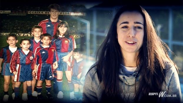 Fanática pelo Barça, tricampeã da Euroliga e prata no Rio: conheça uma das maiores estrelas do basquete europeu