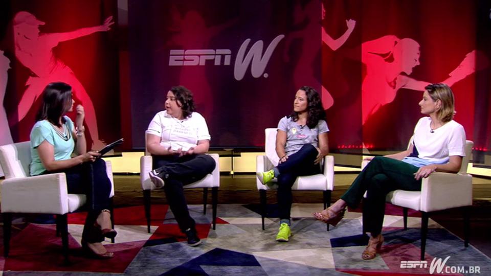 Olhar espnW desta semana debate diversidade sexual e preconceito