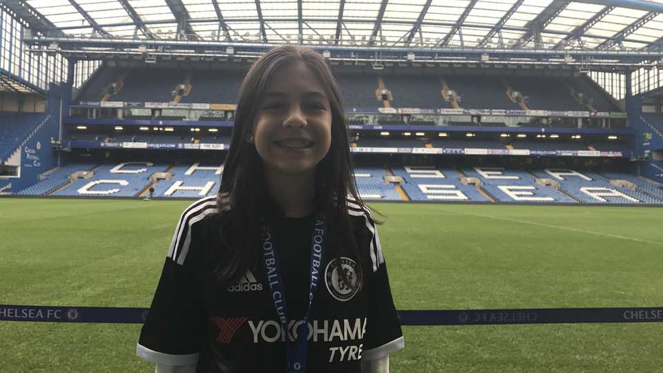 Estádios pelo Mundo: Driblei o trânsito para chegar ao Stamford Bridge