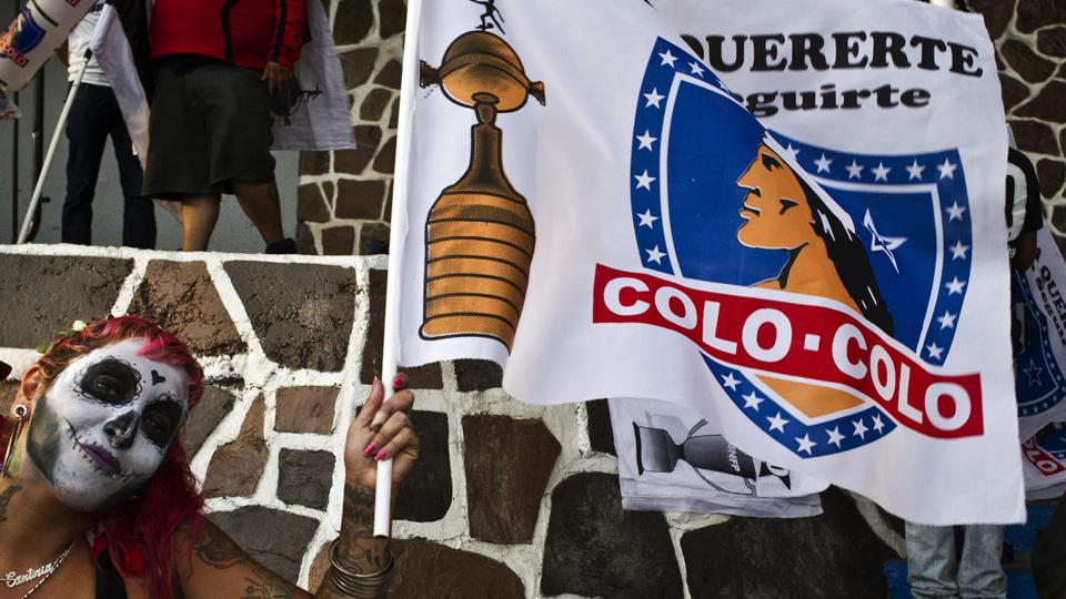 Sabe qual Colo-Colo não amarelou em Libertadores nos últimos anos? O feminino!