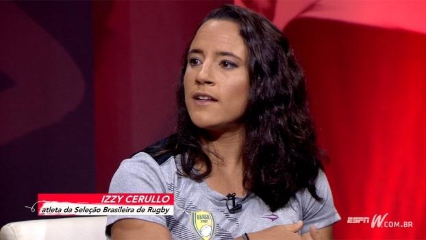 Olhar espnW: Jogadora da seleção brasileira de rugby pede 'conversa aberta' contra homofobia