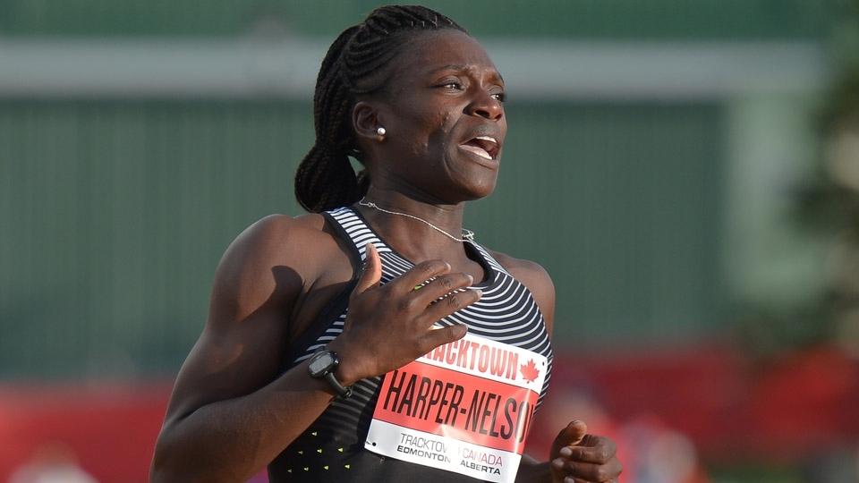 Ouro no atletismo em Pequim, norte-americana é suspensa por testar positivo no doping