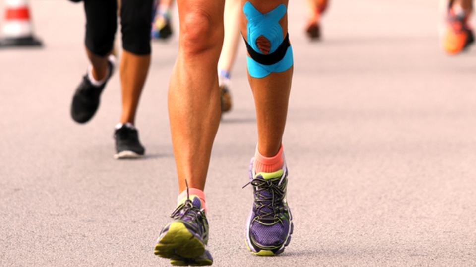 Estudo afirma que correr faz bem para a saúde do joelho
