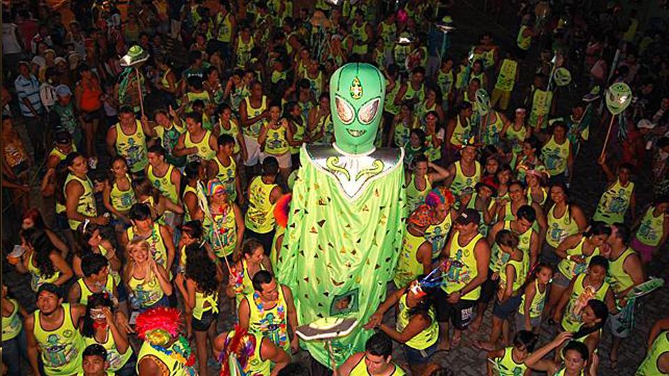 A fim de curtir um carnaval diferente? O da Ilha de Colares, no Pará, é de outro mundo