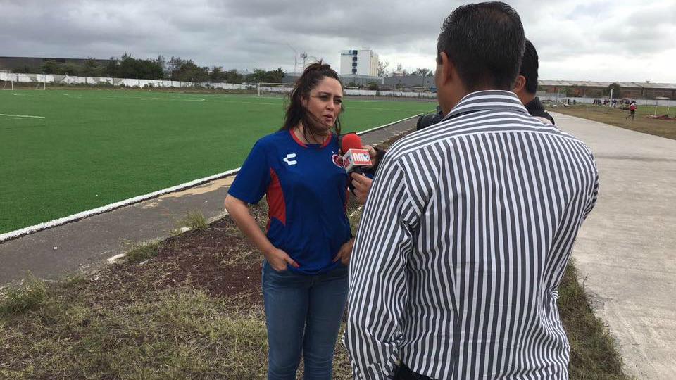 'Machismo persiste no futebol mexicano, inclusive no feminino', diz treinadora que sofreu assédio