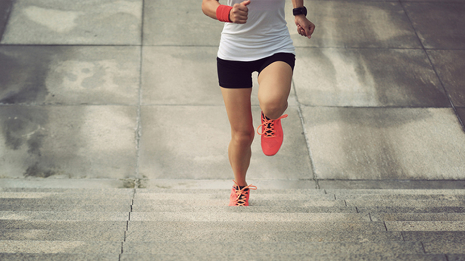 Fuja da monotonia e experimente outros estilos de treinos de corrida