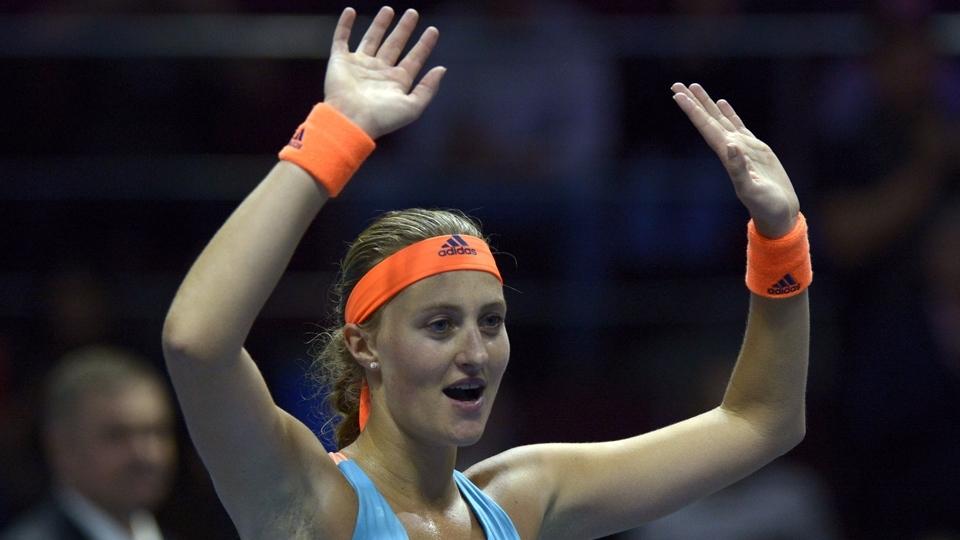 Mladenovic vence Putintseva em São Petersburgo e conquista primeiro título; Svitolina é campeã em Taiwan