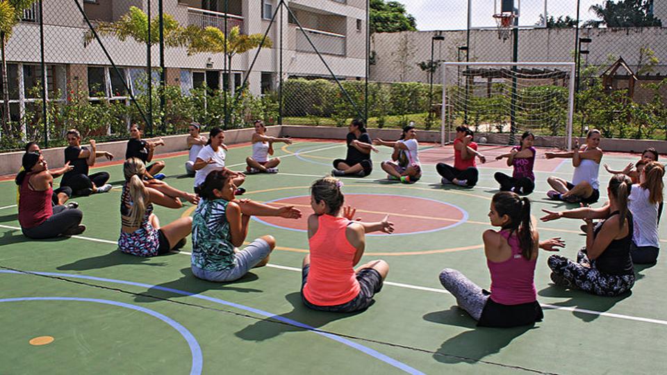 TPM une futebol e treinamento funcional por uma melhor qualidade de vida