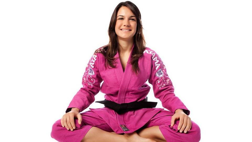 As mulheres que me inspiram no jiu-jitsu também vão te inspirar