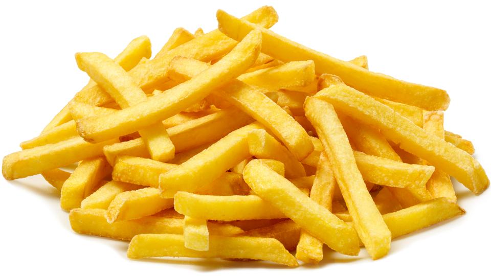 Estudo científico aponta que batata frita é mais saudável do que cozida