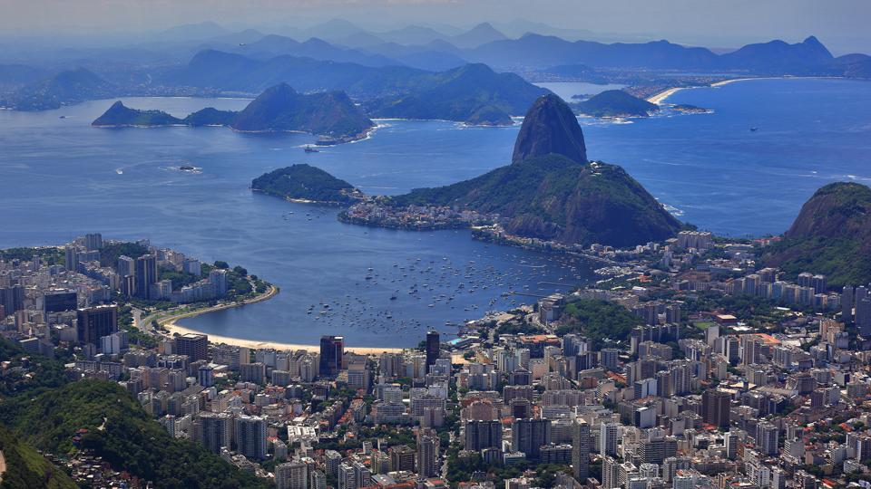 Cidade-símbolo do Brasil, Rio de Janeiro tem no esporte uma parte importante de sua história