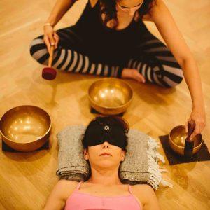 Yoga Multissensorial - 1