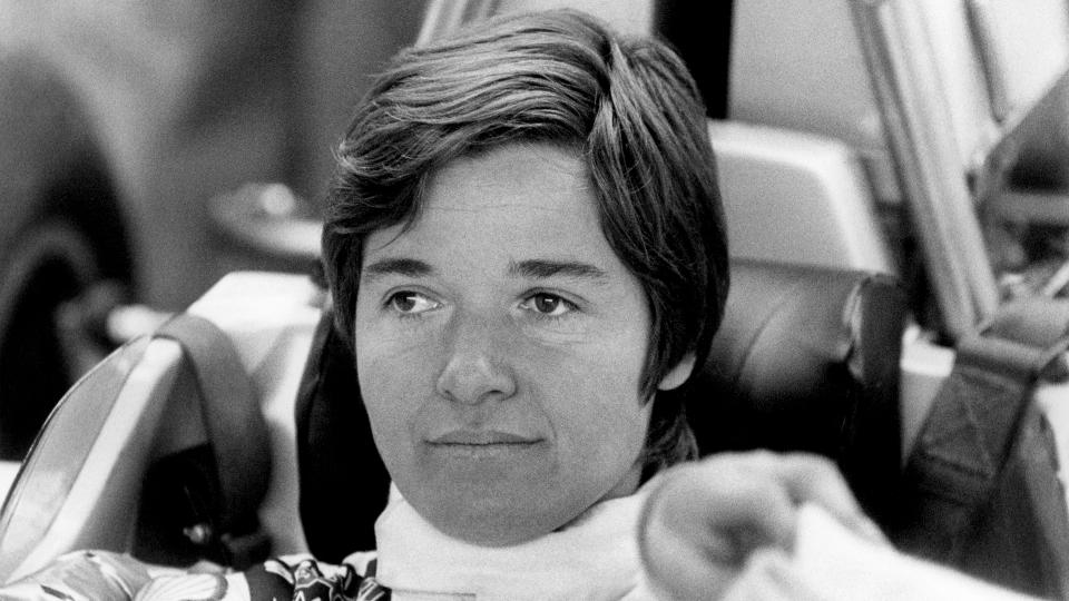 Relembre Lella Lombardi, a mulher que derrubou barreiras no automobilismo e pontuou na F1