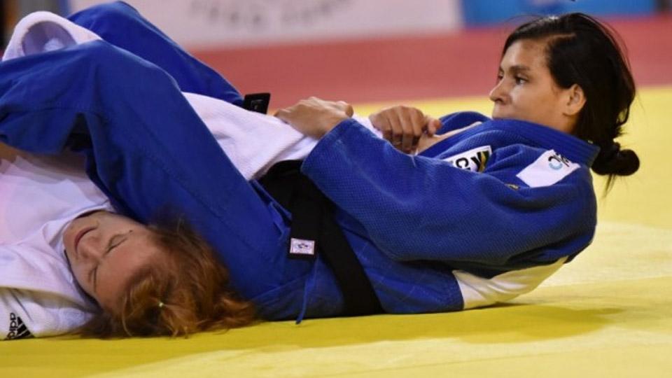 Com Jéssica Pereira e Samanta Soares, Brasil fecha Aberto de Praga com duas medalhas de ouro