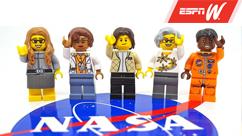Lego chamada