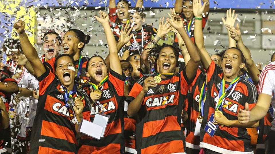Com novo formato de disputa, Campeonato Brasileiro de Futebol Feminino começa neste final de semana
