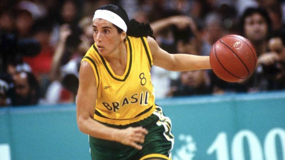 Nos 55 anos de 'Magic' Paula, relembre 5 fatos marcantes da carreira de uma das maiores jogadoras do basquete mundial