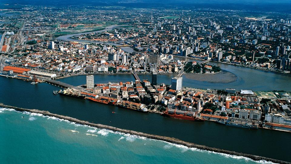 No aniversário de Recife e Olinda, confira algumas pernambucanas que representaram o Brasil em Jogos Olímpicos