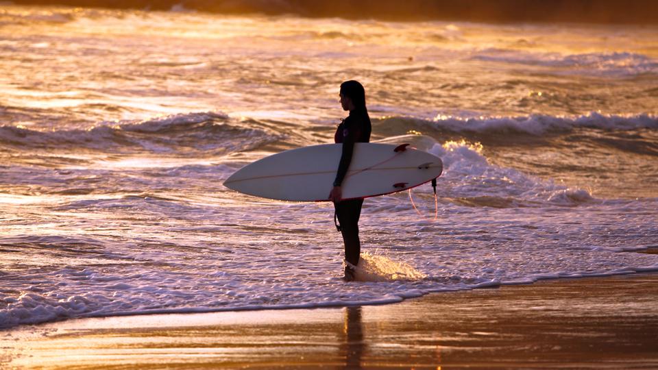 Em um litoral como o do Brasil, o que não faltam são praias perfeitas para surfar; Confira algumas das melhores