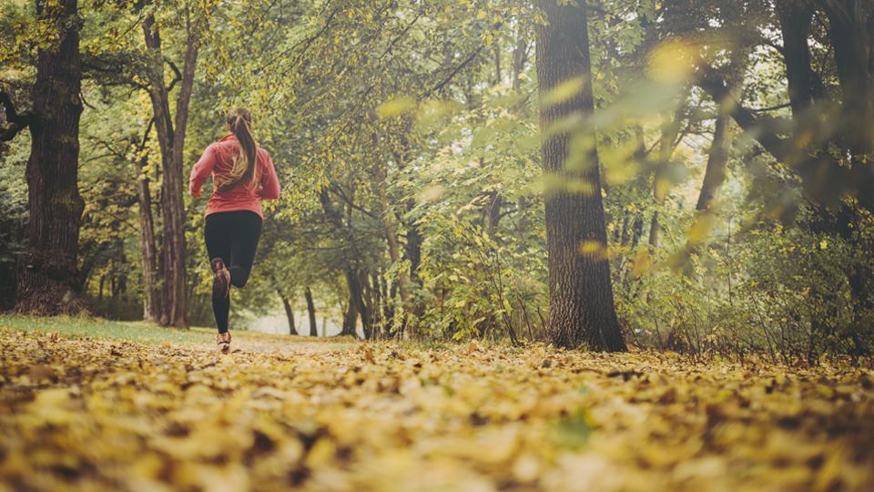 O outono chegou e pede cuidados especiais nas atividades físicas; Confira quais são