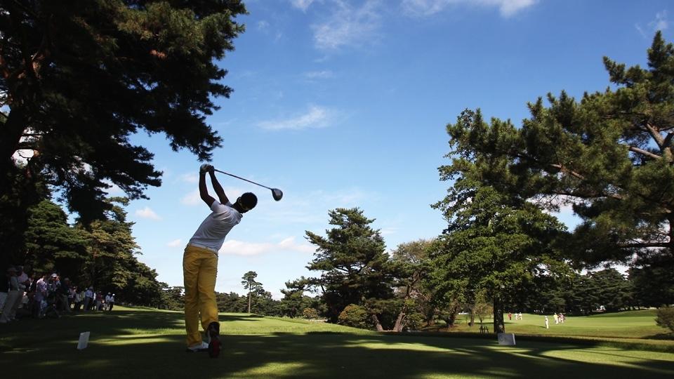 Sede do golfe para Tóquio 2020 cede à pressão e passa a aceitar mulheres