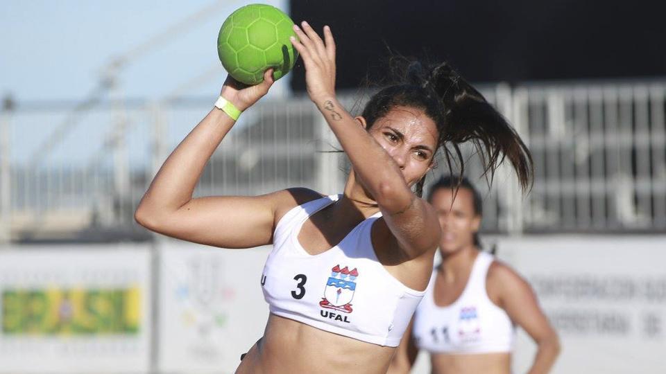 Maceió receberá a segunda edição do International University Beach Games, competição totalmente concebida no Brasil
