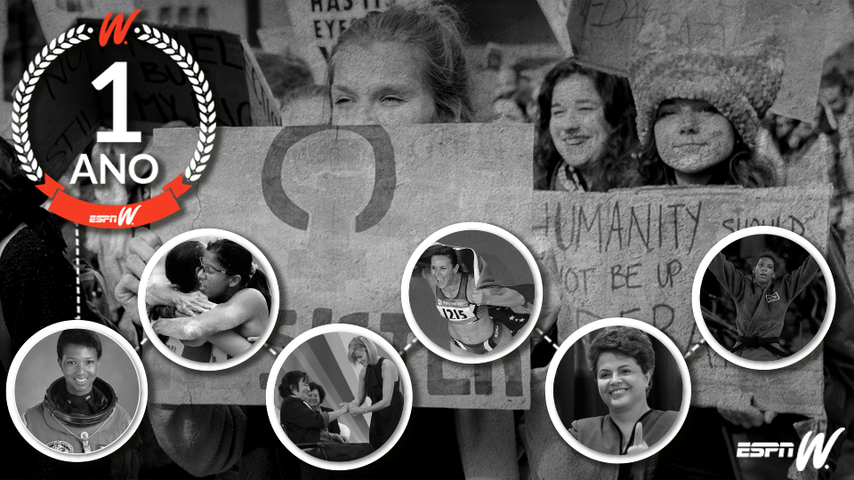 Igualdade de direitos: uma luta das mulheres até os dias de hoje