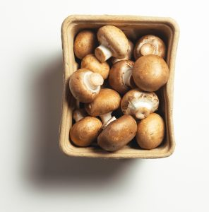 Os cogumelos ajudam a fortalecer o sistema imunológico, que fica mais sensível no outono. (Getty Images)