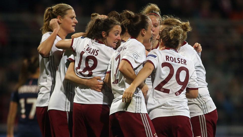 Carli Lloyd decisiva, goleira 'muralha' do Bayern e vantagem do Lyon: Quartas da Champions feminina agitam a quinta-feira