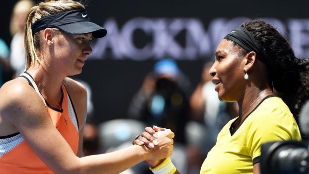 Premier de Madri confirma participação de Serena e Sharapova