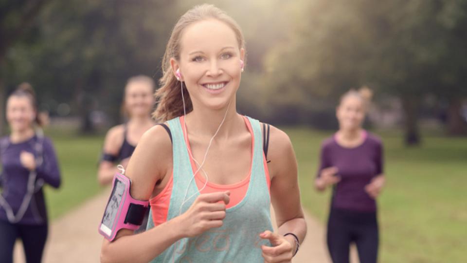 Saiba como ser mais rápida na meia maratona