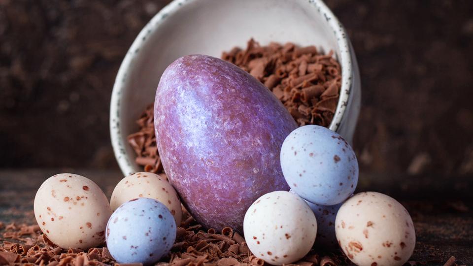 Sem açúcar, lactose e até ovo fitness: confira opções alternativas para curtir o melhor da Páscoa