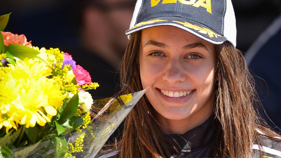 Recrutada para academia da equipe Renault, espanhola de 16 anos sonha com vitória em Monaco pela F1