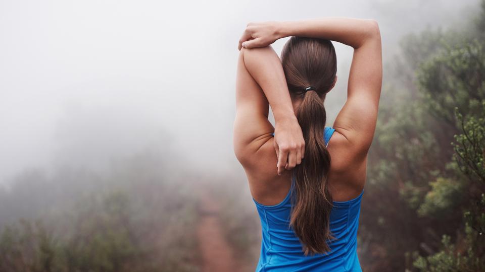 Saiba como aliar os benefícios do alongamento ao treino de musculação