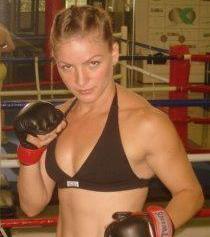 MMA Catarina Gana