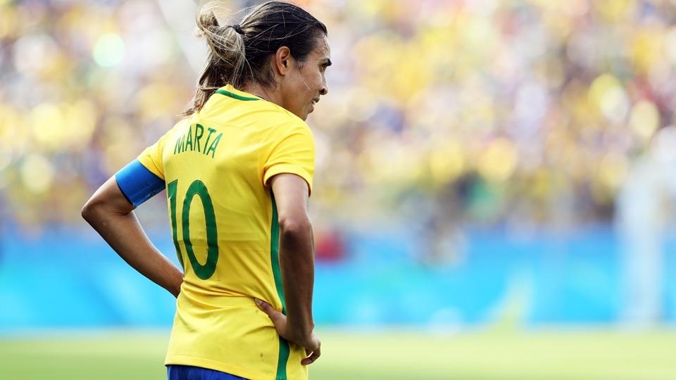 Brasileiro dono de time de Kaká investe em equipe feminina de Orlando e contrata Marta